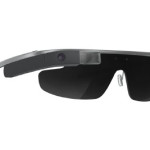 Google Glass - Active, charco
